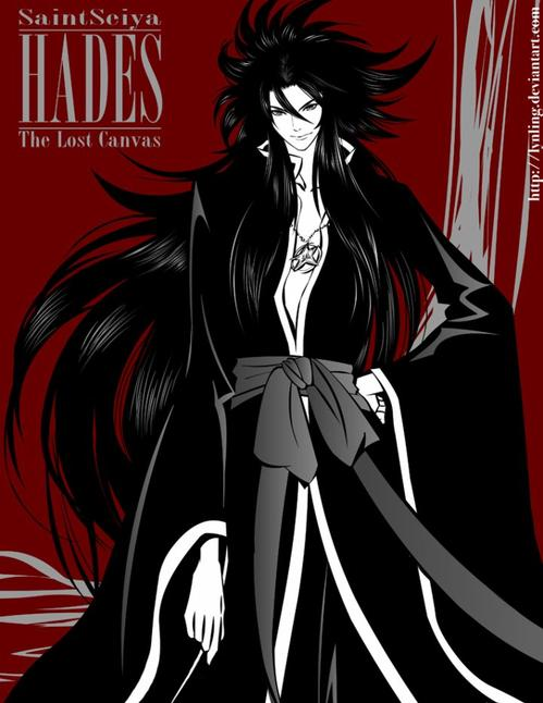 Pour minos-x-albaficaHades God Of The Underworld Drawing