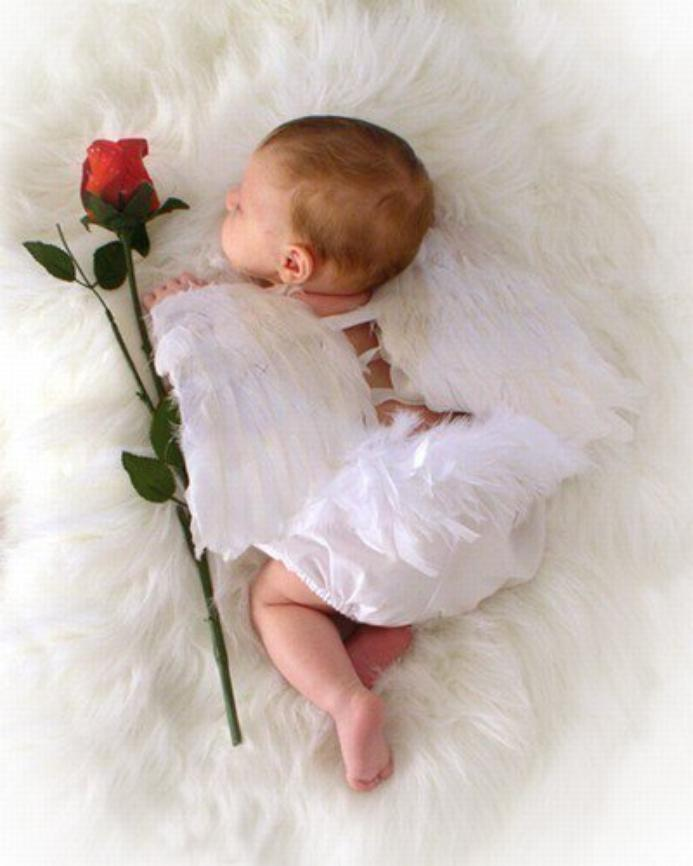 """ baby angel """