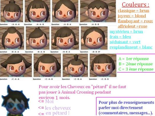 Coupe de cheveux animal crossing jerrie lacy blog - Coupe animal crossing new leaf ...