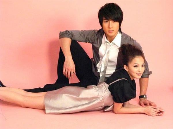 Drama taiwanais romantic princess hinata online94 for Drama taiwanais romance