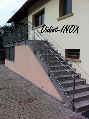 blog de didiotx garde corps inox en moselle et lorraine. Black Bedroom Furniture Sets. Home Design Ideas
