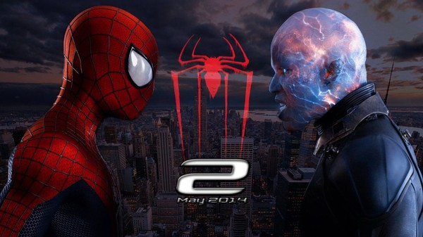 The Amazing Spider-Man : le destin d'un Héros (2014) [HD]