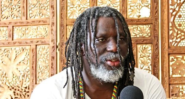 """Tiken Jah Fakoly : """"Comoriens et Mahorais ne forment qu'un seul et unique peuple."""""""