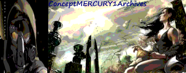 ConceptMERCURY1Archives