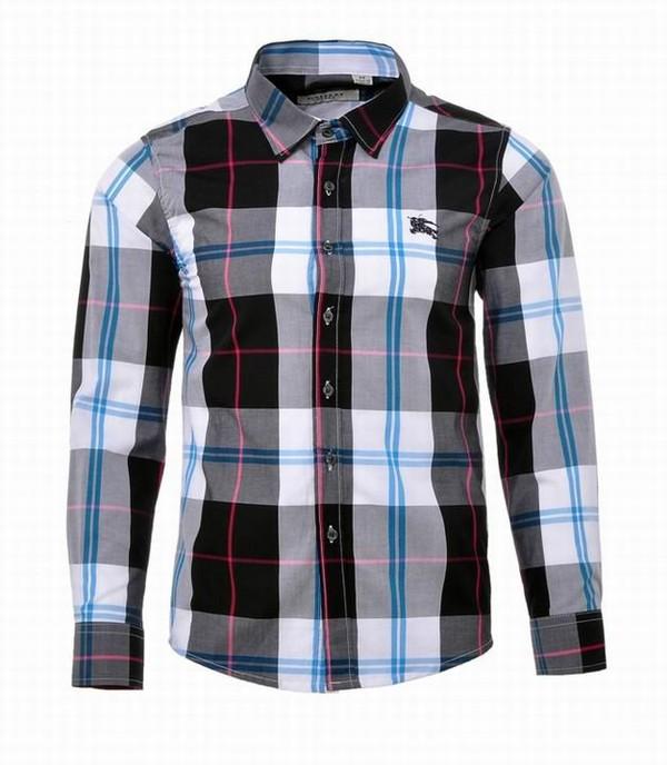 nice mens checks shirts burberry long sleeve mens nike